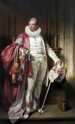 Sir Paul Baghott (1770–1838)