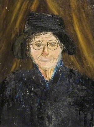 Dorcas Juggins (d.1975)