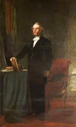 Possibly Edward Holland (1806–1875)