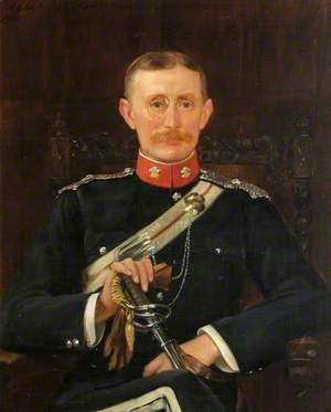 Major Goddard (1852–1927)