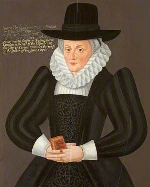 Joan Popley