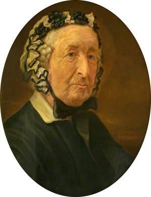 Mrs Fowler (d.1881)