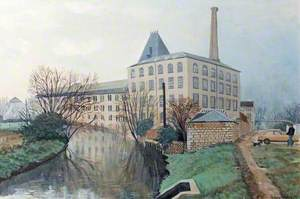 Ebley Mill, Gloucestershire