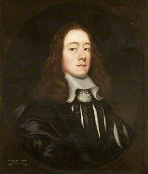 Sir Harry Vane (1613–1662)