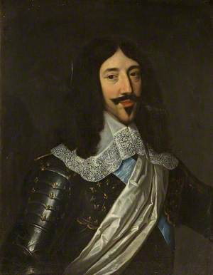 Louis XIII of France (1601–1643)
