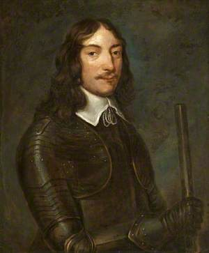 James Graham (1612–1650), 1st Marquess of Montrose