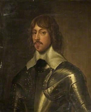 Lord George Goring (1608–1657)