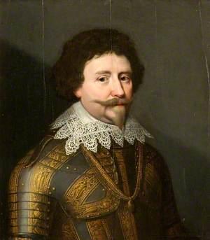 Frederick V (1596–1632), King of Bohemia, Elector Palatine of the Rhine (1610–1623)