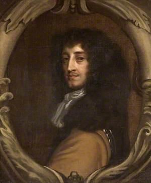 Prince Rupert (1619–1682) (?)