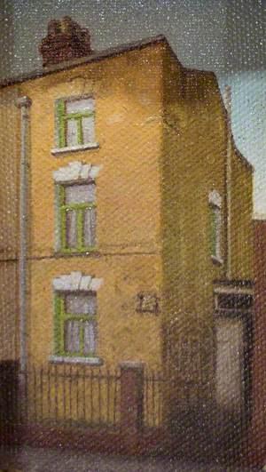 25 Cromwell Street