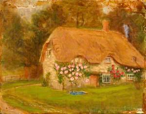 Gamekeeper's Cottage, Burderop, Wiltshire