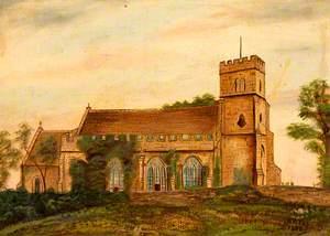 Brinkworth Church, Wiltshire