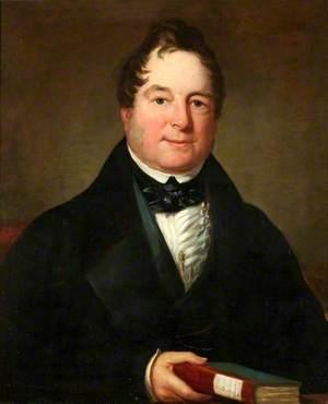William Stancomb (1775–1844)