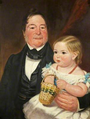 William Stancomb (1775–1844), and His Granddaughter