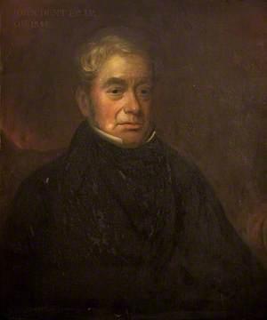 John Dent (1777–1855)
