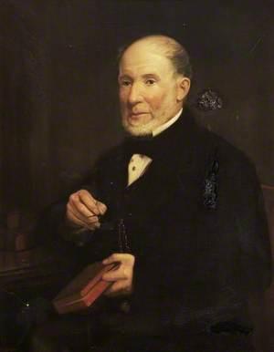 William Smith (c.1811–1881)