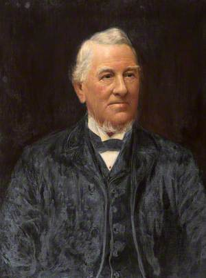 James Dronsfield (Jerry Lichenmoss) (1826–1898)
