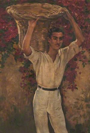 The Baker's Roundsman, Madeira