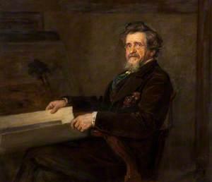 Thomas Oldham Barlow
