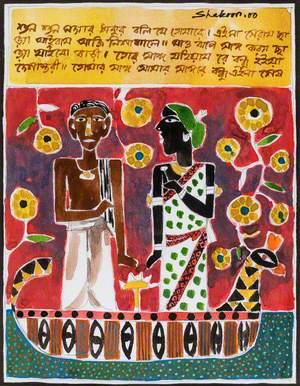 Pray, listen to me, O Naddya Thakur!