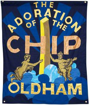The Adoration of the Chip, Oldham