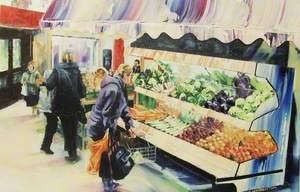 Oldham Market Hall