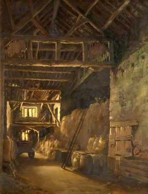 Chamber Hall Barn