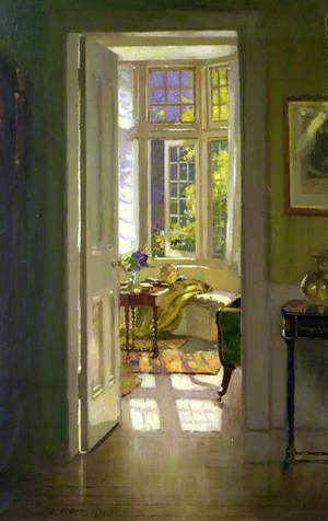 Interior, Morning
