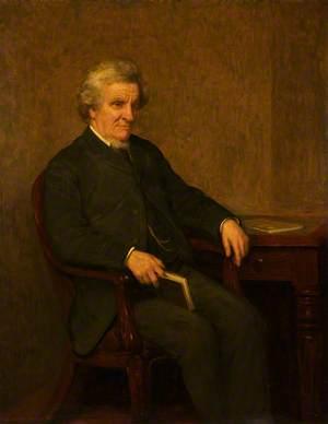 William Wrigley, Mayor of Oldham (1872–1873)