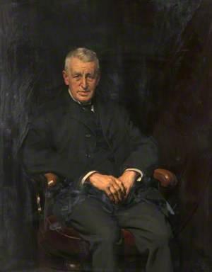 Dr Thomas Fawsitt