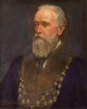 William Noton, Mayor of Oldham (1892–1893)