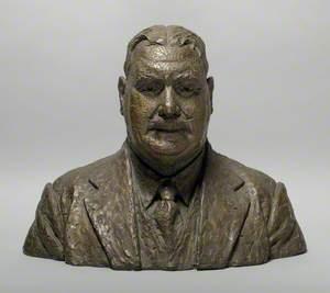 Alderman Stephen Alfred Quirk, Mayor of Douglas, Isle of Man (1943–1945)