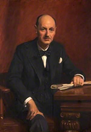 Sir Frank Platt (1890–1955)