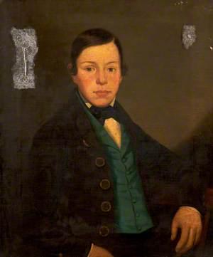 John Joseph Jones (1830–1888)