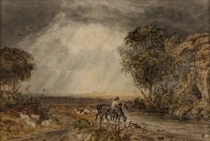 Landscape (The Return Home)
