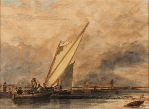 On the Medway