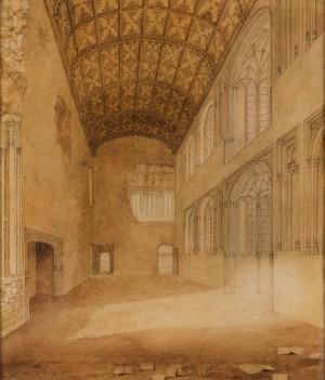Crosby Hall, London (No. 1)