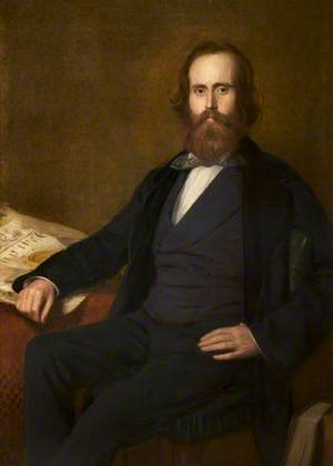 Jacob Bright (1821–1899)
