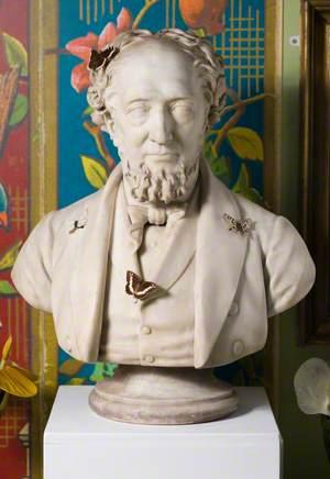 John Benjamin Smith (1796–1879)