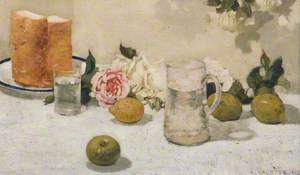 Still Life, Fruit