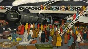 The Blackpool Excursion Train