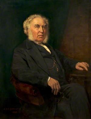 William Rayner, MD