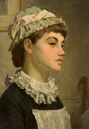 The Maidservant