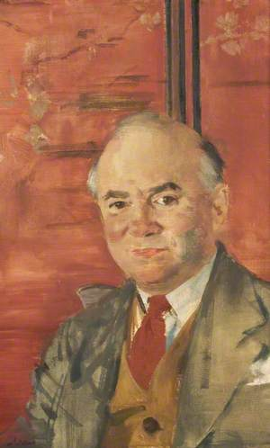 Harry Rutherford (1903–1985)