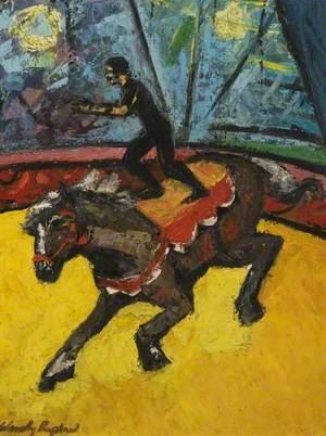 Cossack Rider