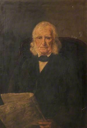 John Petrie, Engineer
