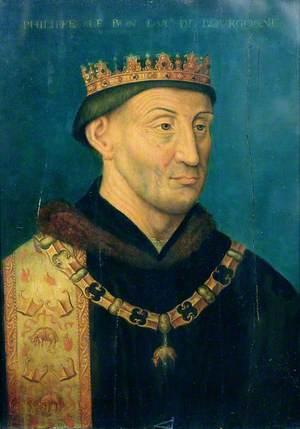 Philippe le Bon (1396–1467), Duc de Bourgogne