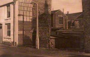 Unidentified Street, Rochdale, Lancashire