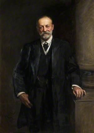 Clement Royds (1842–1916), CB