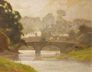 Miller Bridge, Kendal, Cumbria